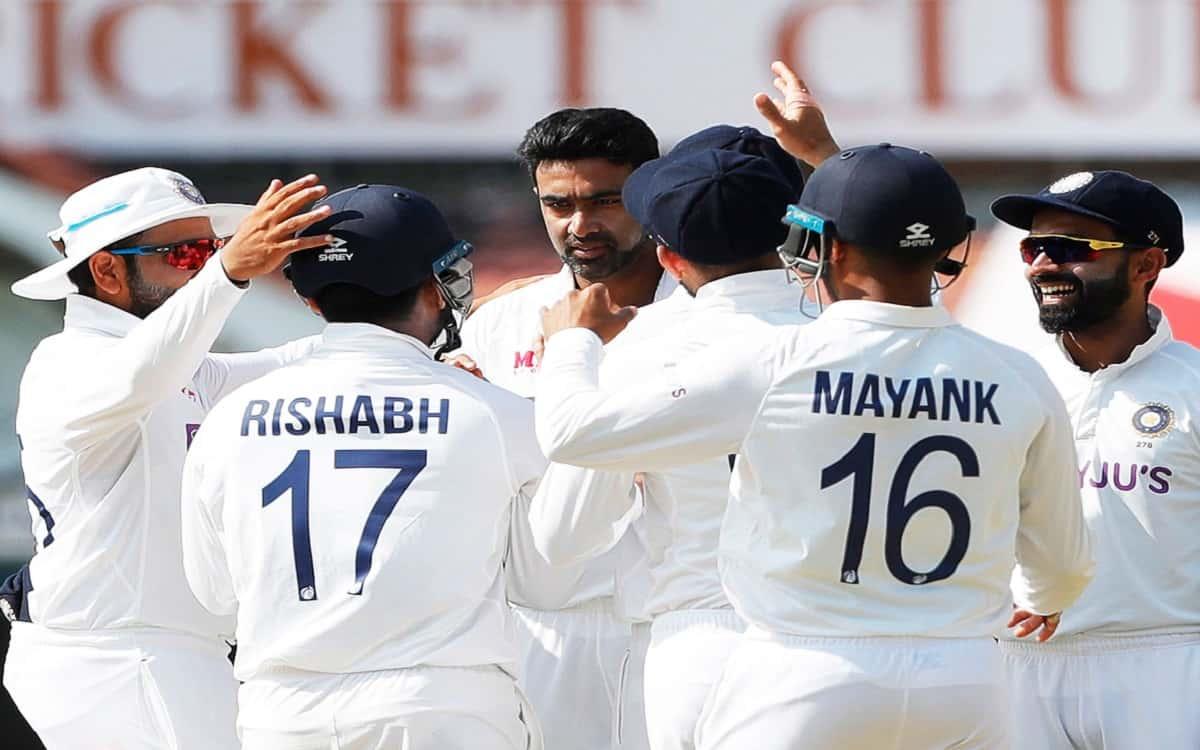 Cricket Image for IND vs ENG: भारत ने लिया हार का बदला इंग्लैंड को 317 रनों से हराया