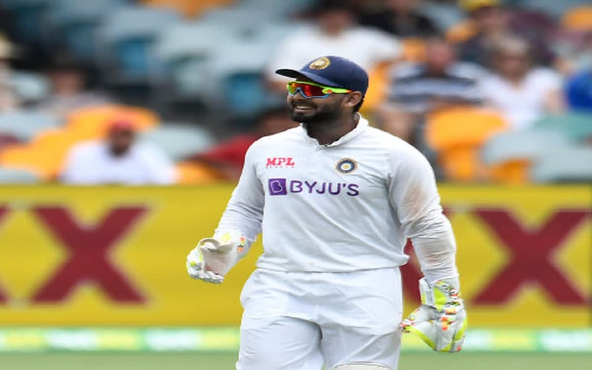 Cricket Image for IND vs ENG: Rishabh Pant Returns To A Test XI At Home After Two Years