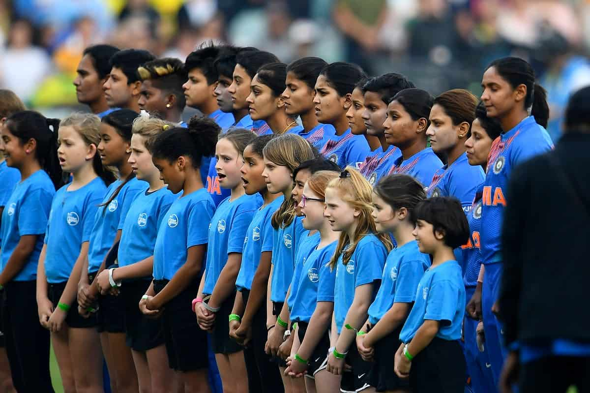 Indian Women Squad For ODI, T20 Series Against South Africa Announced