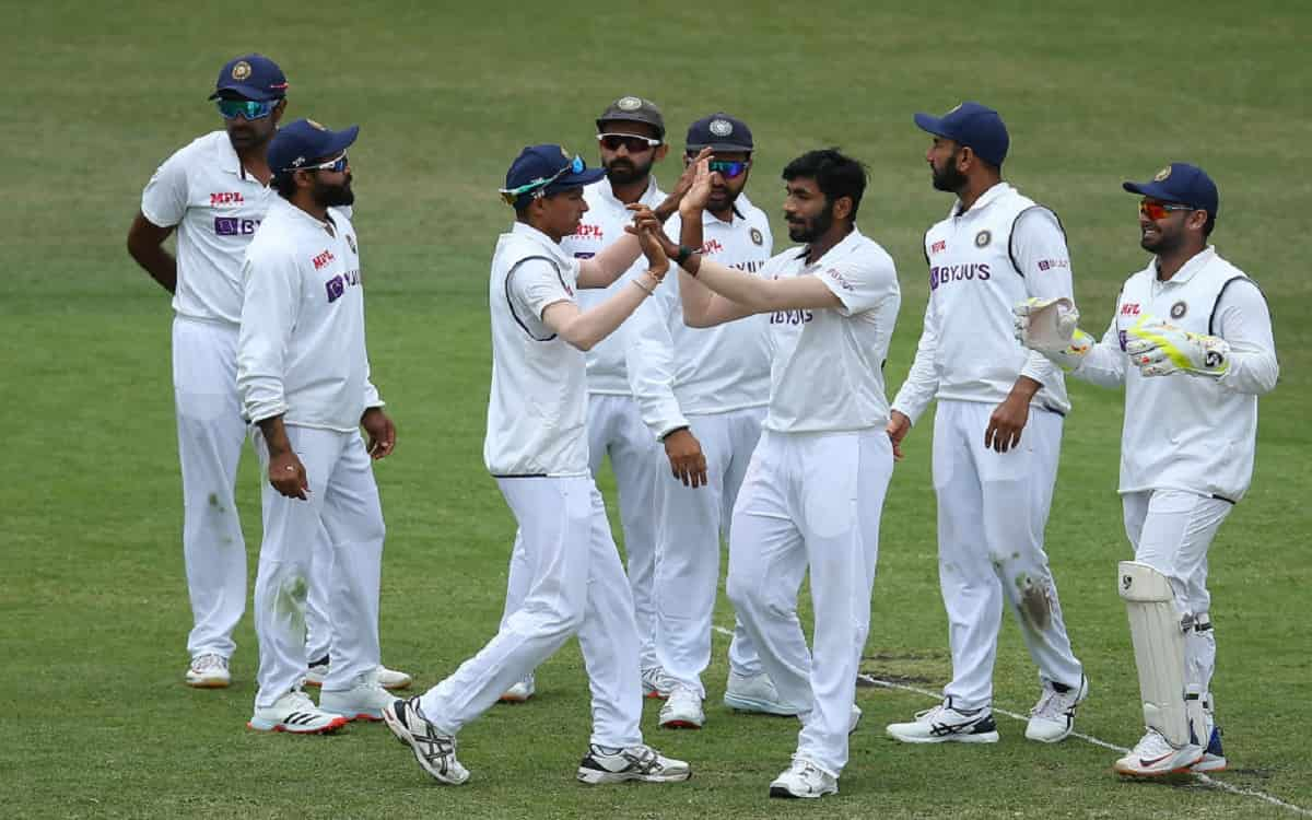 Cricket Image for Indian Cricketers Cleared To Train After Negative Covid Results