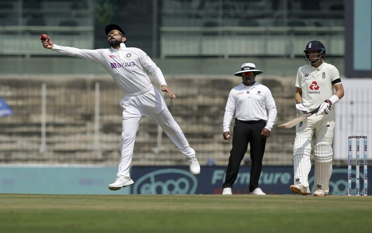 Cricket Image for IND vs ENG First Test, India's 'Body Language' Left A Lot To Be Desired