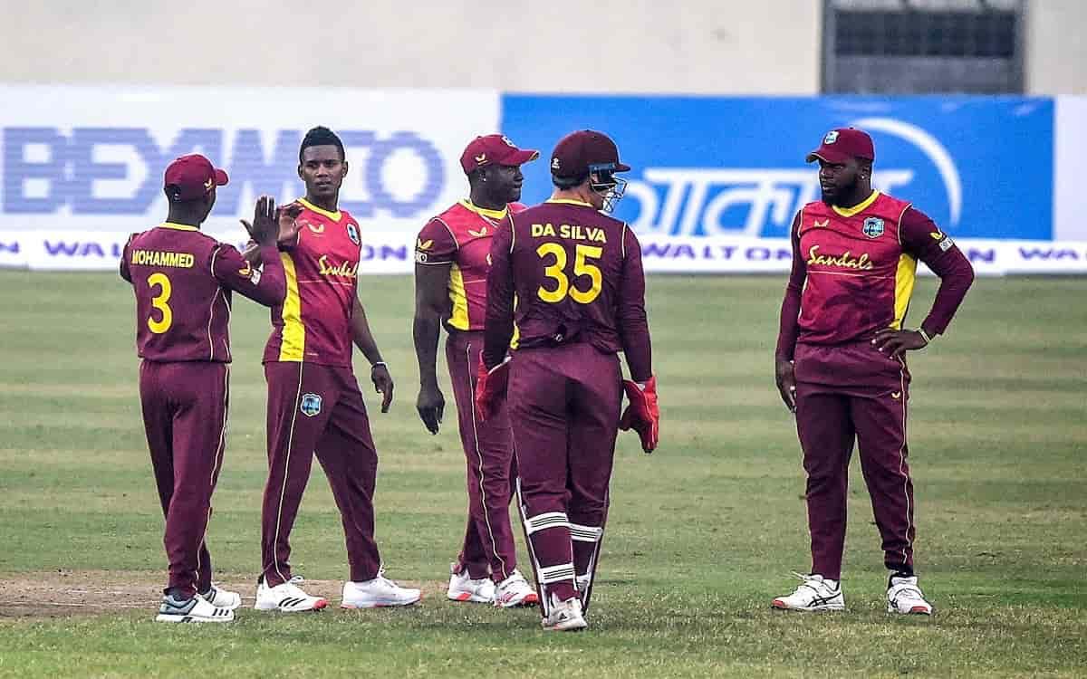 Cricket Image for International Cricket Returns To Caribbean With Series Vs Sri Lanka