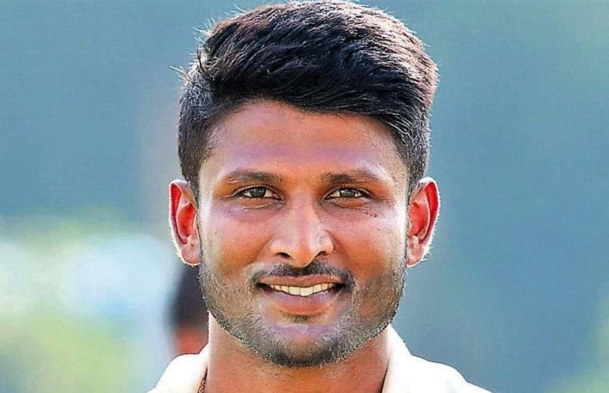 Cricket Image for Can't Give It All If You Are Thinking Of Price Tag: CSK's Krishnappa Gowtham