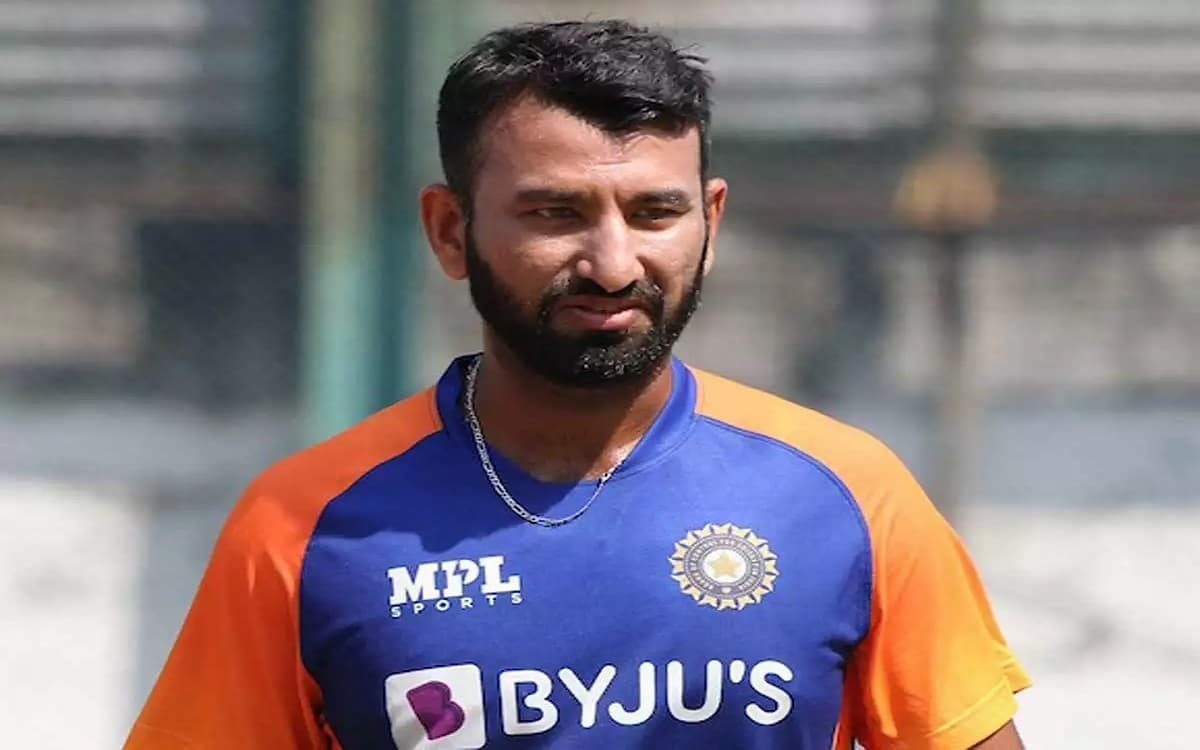Cricket Image for Along With Ipl Cheteshwar Pujara Also Worries About England Tour Of Indian Cricket