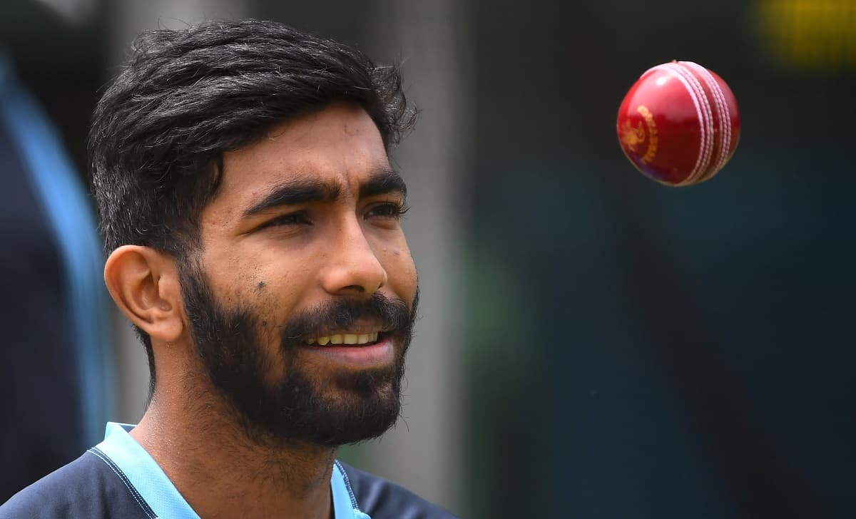 Cricket Image for Jasprit Bumrah - From Being Mocked & Doubted To Becoming India's Pace Spearhead