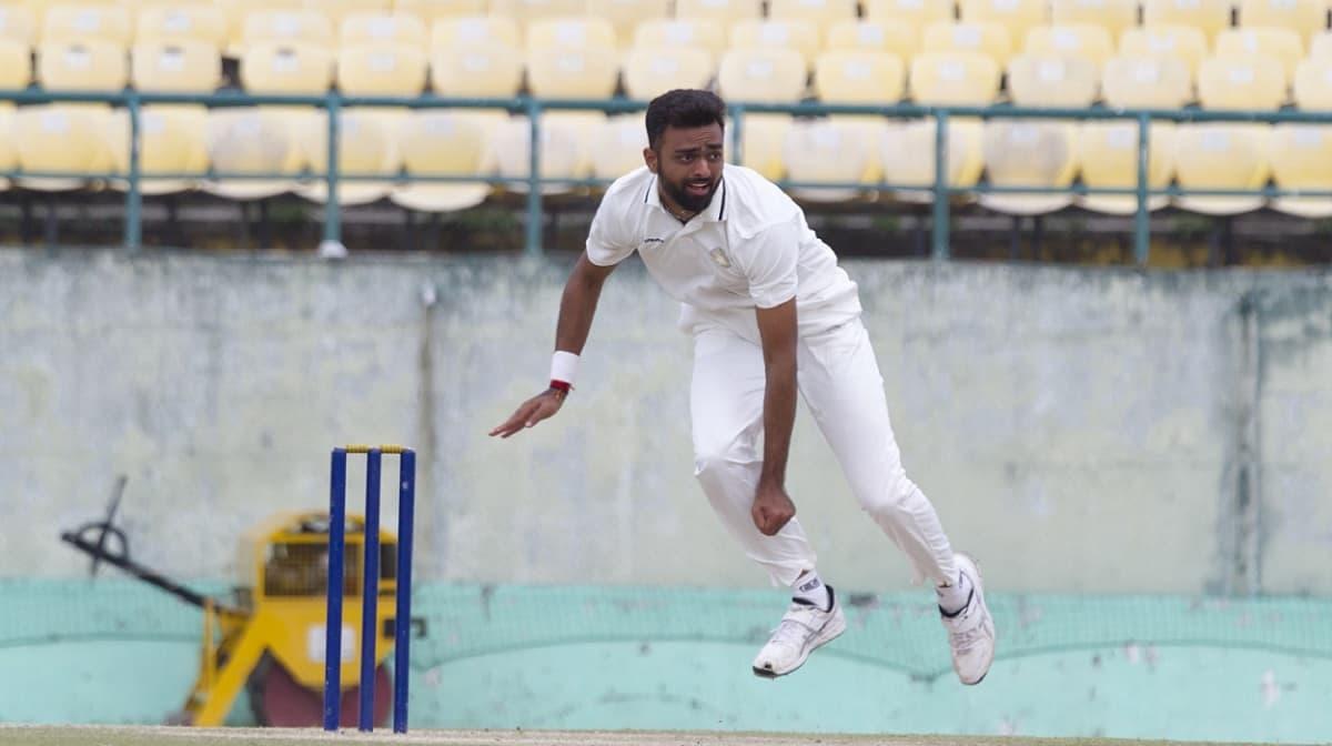 Cricket Image for Jaydev Unadkat Named Saurashtra Captain For Vijay Hazare Trophy 2021