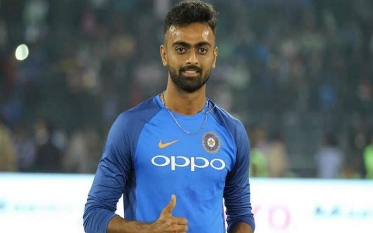 Cricket Image for For The Viajay Hazare Trophy Saurashtra Announced Team Jaydev Unadkat Will Be The
