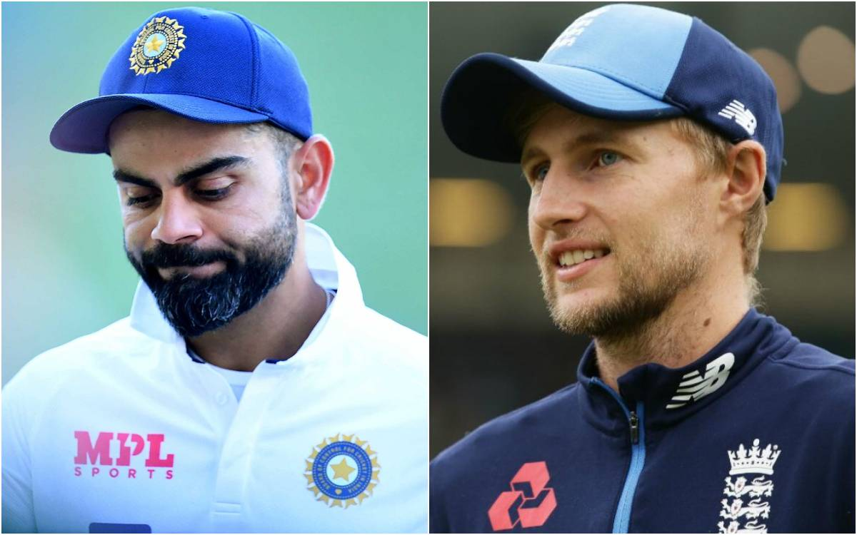 Cricket Image for '36 ऑलआउट इंडिया अभी तक भूला नहीं होगा', डे नाइट टेस्ट से पहले जो रूट ने भरी हुंका