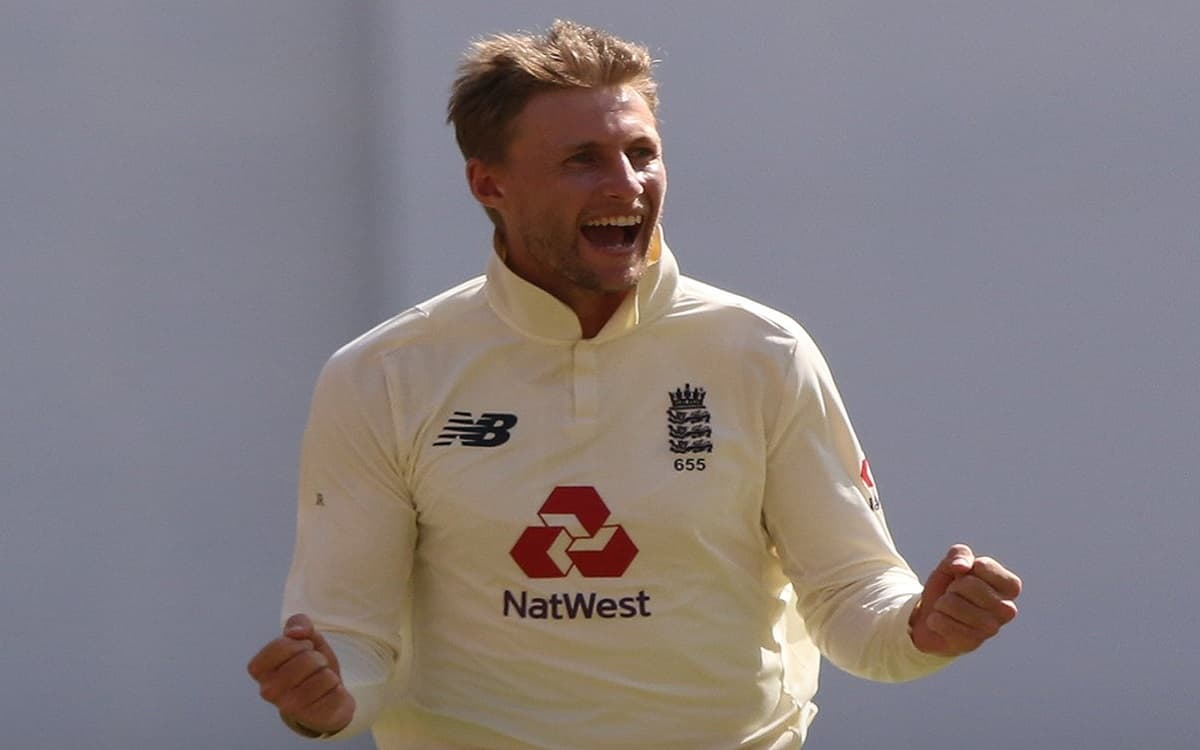 Cricket Image for Ind Vs Eng England Captain Joe Root Took 5 Wicket Against India