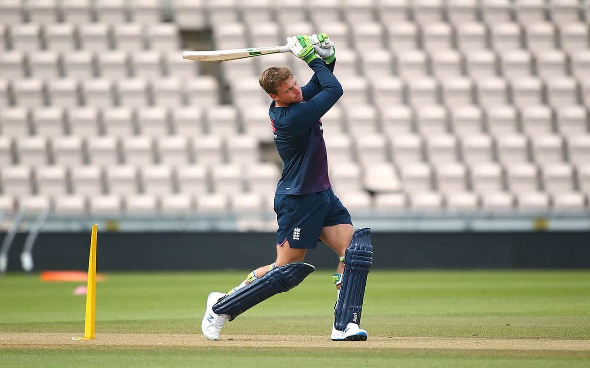 Cricket Image for IND vs ENG: Jos Buttler To Return For T-20 Matches In India