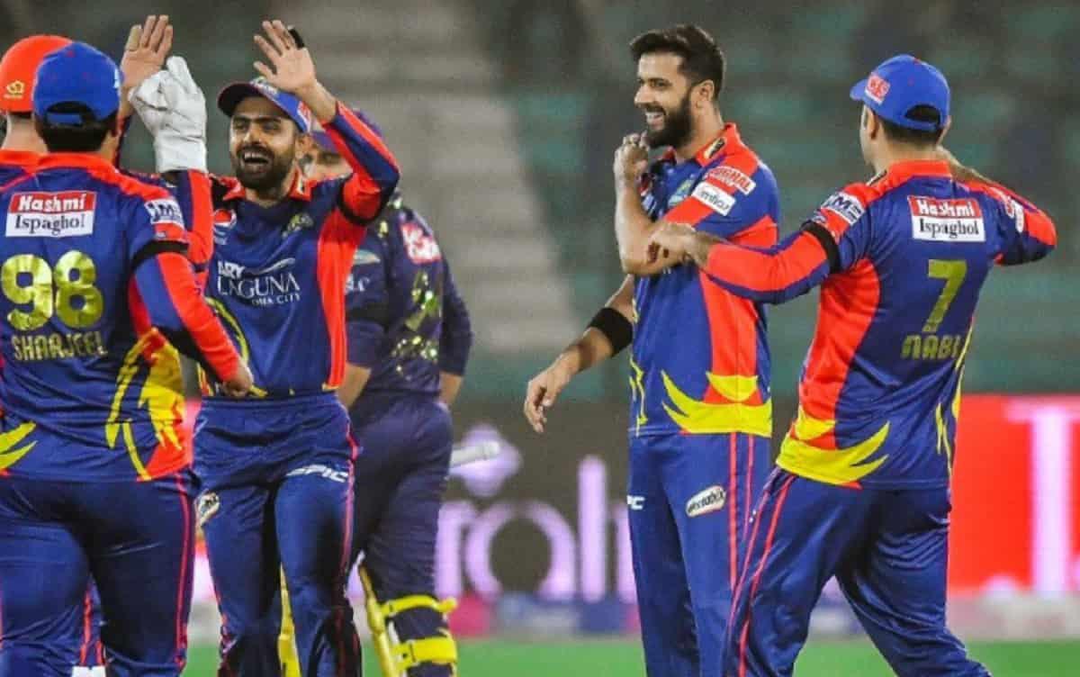 Cricket Image for PSL 2021: करांची किंग्स ने क्वेटा ग्लैडिएटर्स को 7 विकेट से रौंदा,बाबर आजम ने सिर्