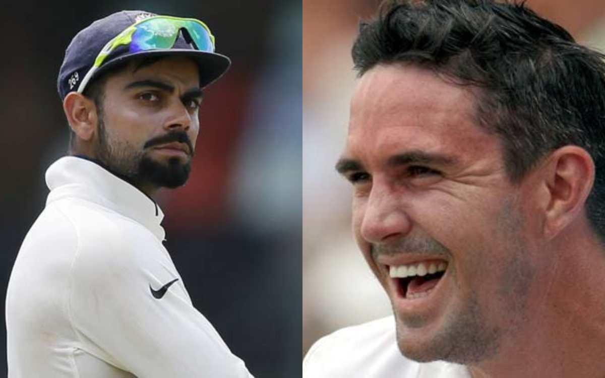 Cricket Image for 'याद है मैंने पहले ही चेतावनी दी थी कि ज्यादा जश्न मत मनाओ', पीटरसन ने हिंदी