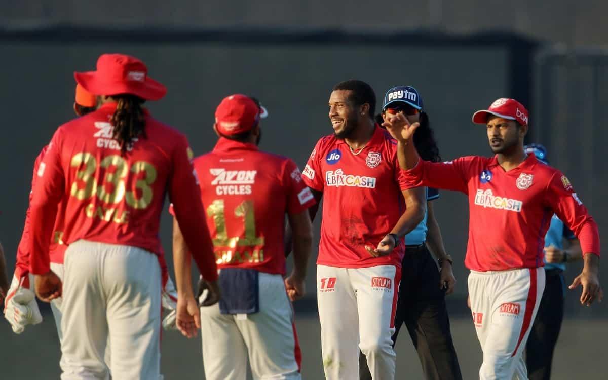 Cricket Image for IPL 2021: Kings XI Punjab Renamed Punjab Kings