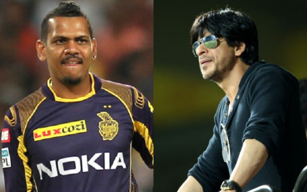 Cricket Image for Kkr Allrounder Sunil Narine Poor Performance In Abu Dhabi T10 League