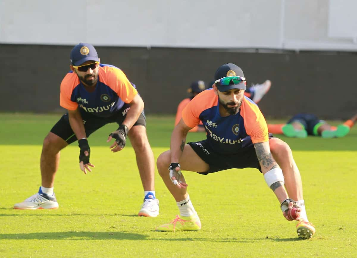 Cricket Image for 1st Test, Preview: Kohli Returns To Lead India Against Buoyant England