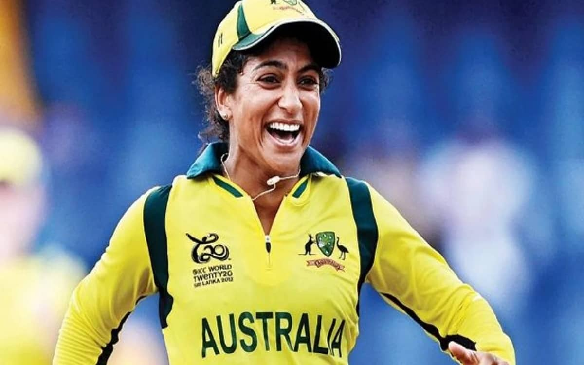 Cricket Image for Lisa Sthalekar Inducted Into Australian Cricket Hall Of Fame