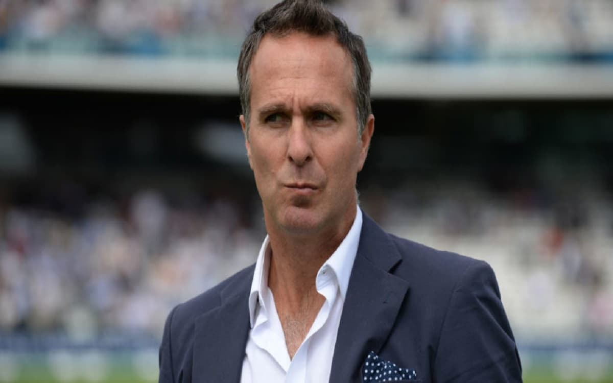 Cricket Image for IND vs ENG: Michael Vaughan, Shane Warne In Twitter War Over Chennai Pitch