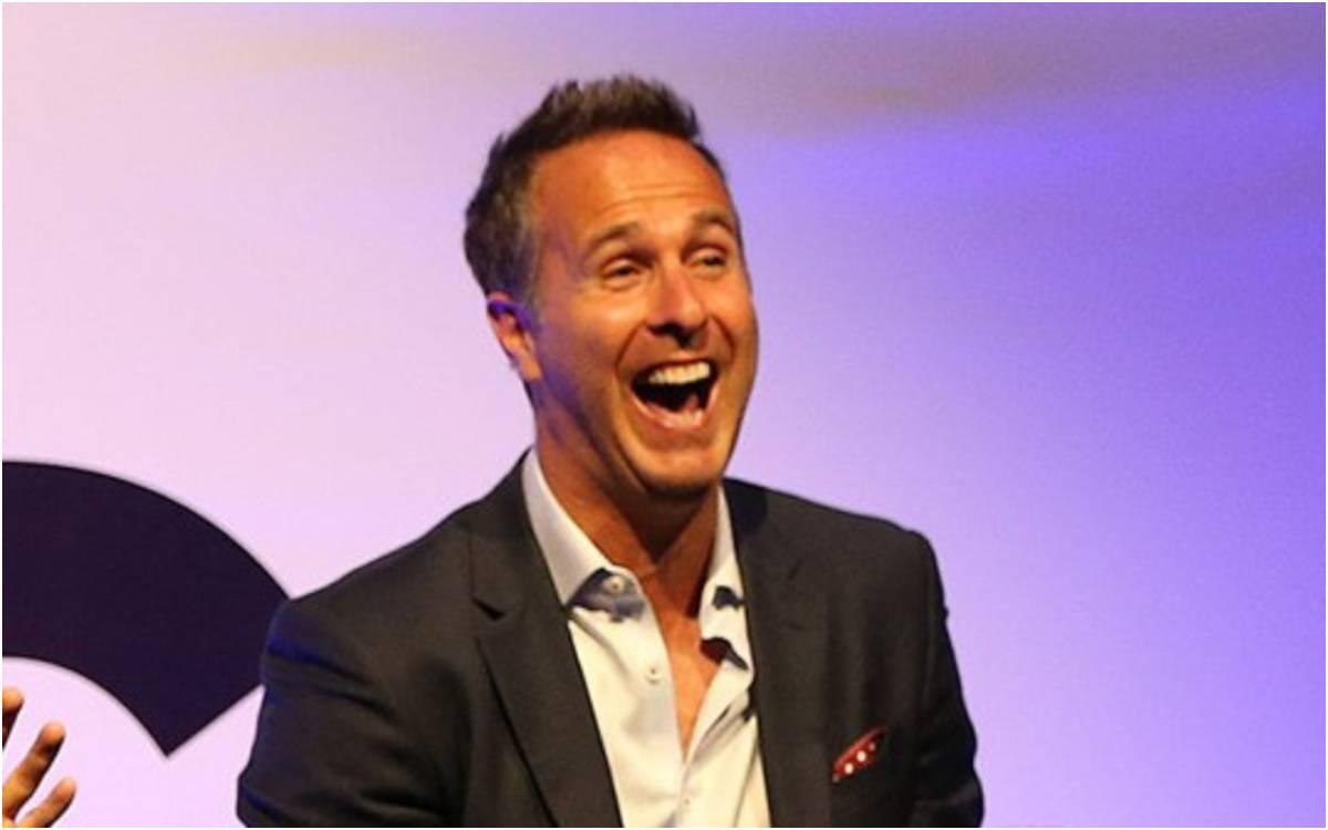 Cricket Image for माइकल वॉन ने अपनी ही टीम को किया ट्रोल, कहा, 'इंग्लैंड ने शानदार काम किया....