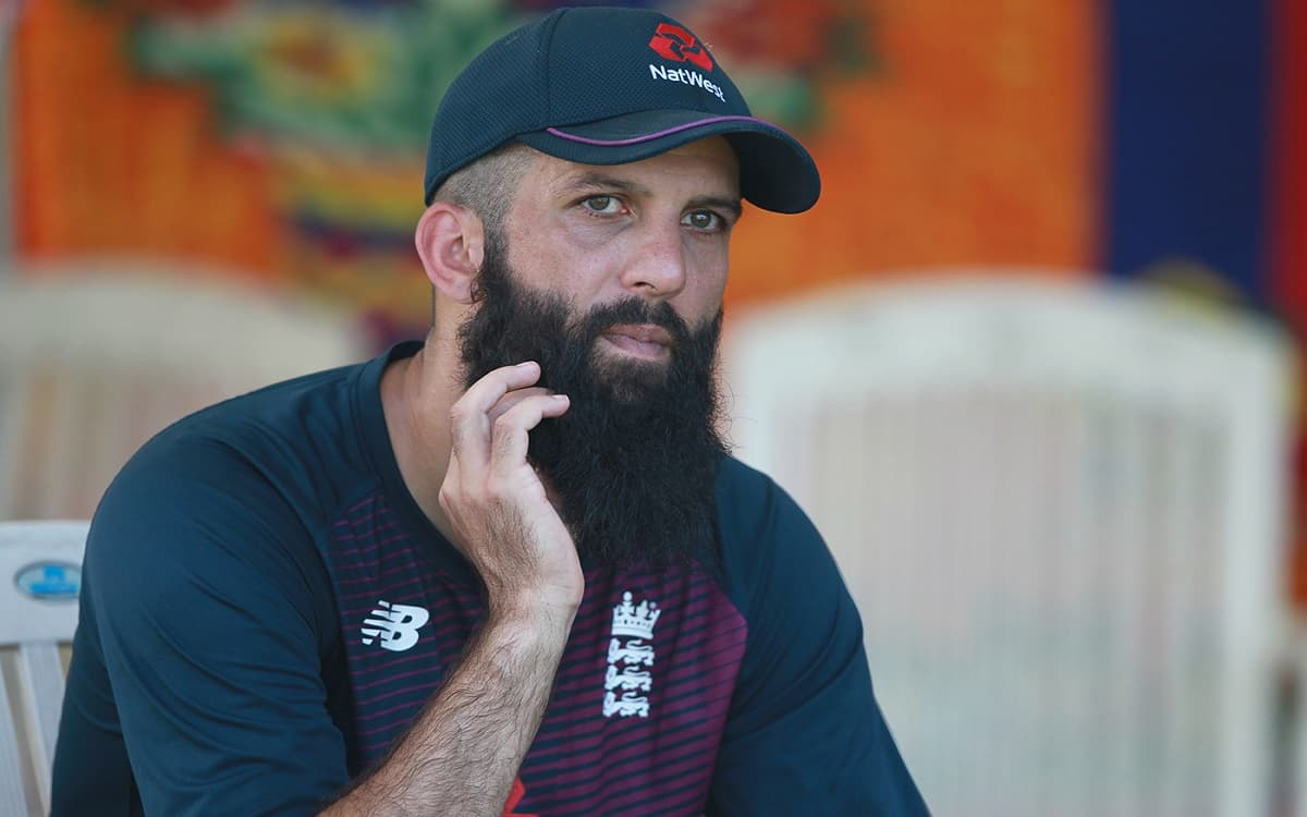 IND vs ENG: Moeen Ali decided to return home after being upset by 'bio bubble'