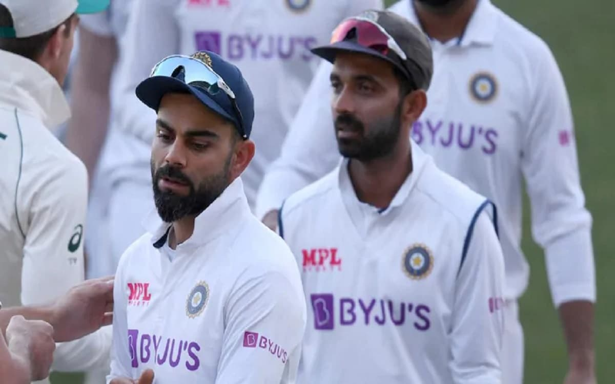 Cricket Image for India Skipper Virat Kohli Hails Relationship With Vice-Captain Ajinkya Rahane