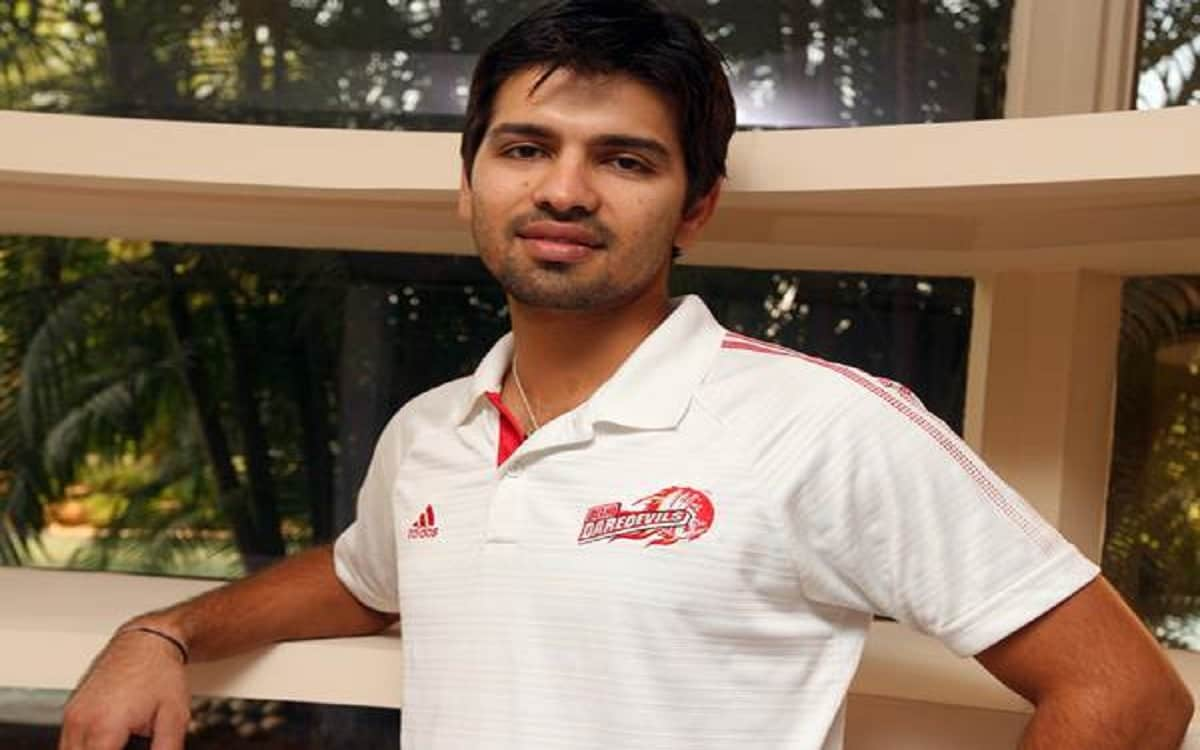 Cricket Image for Naman Ojha Retires From All Formats Of Cricket Player Made This Big Record With Wa