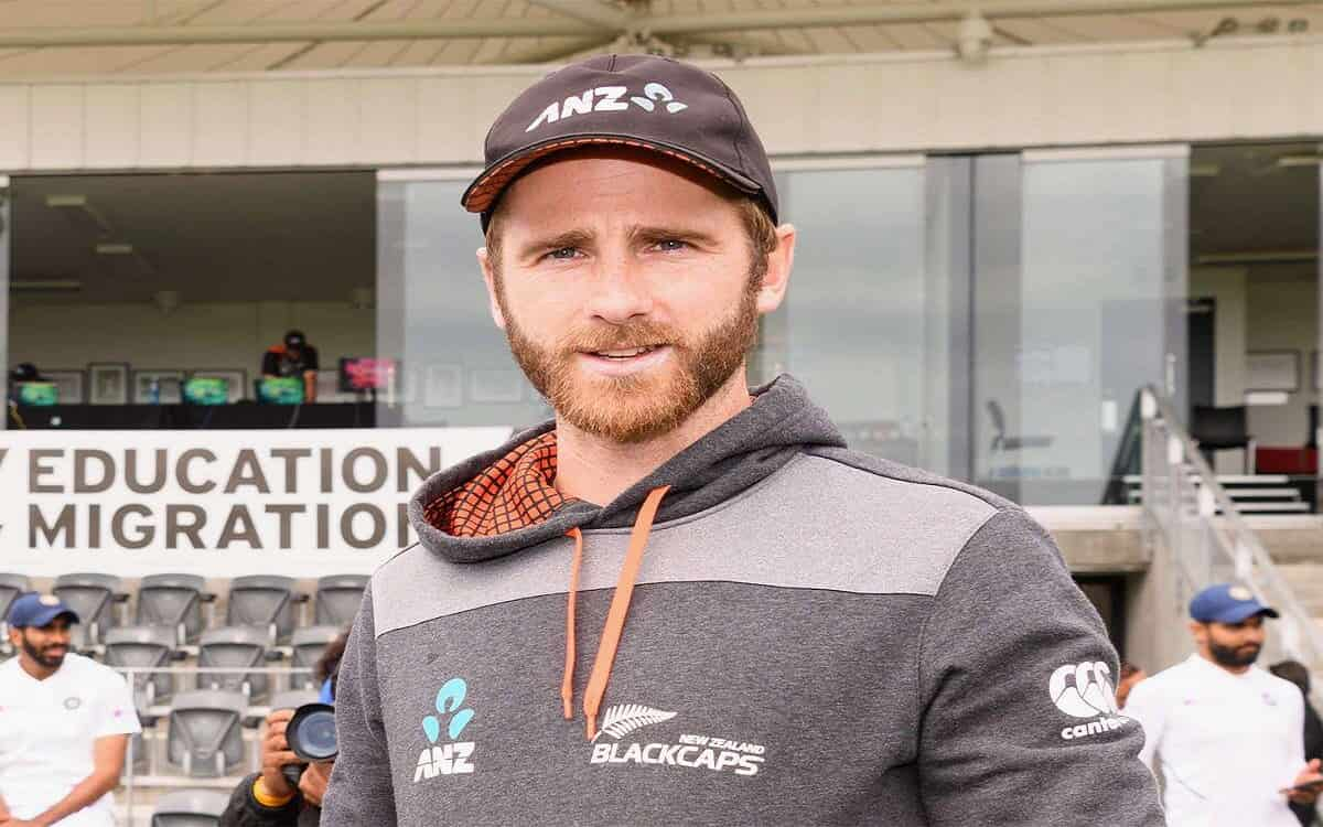 Cricket Image for New Zealand captain Kane Williamson commits to Birmingham for Hundred