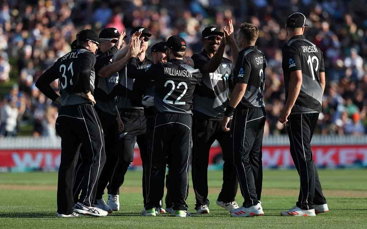 Cricket Image for New Zealand Cricket Board Will Not Stop Their Players From Playing In The Ipl