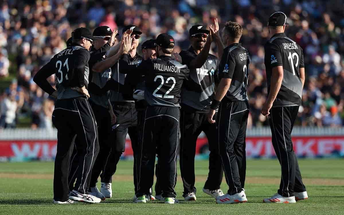 Cricket Image for भारत में होने वाले टी-20 वर्ल्ड कप को लेकर न्यूजीलैंड की तैयारी शुरू, 20 खिलाड़ियो
