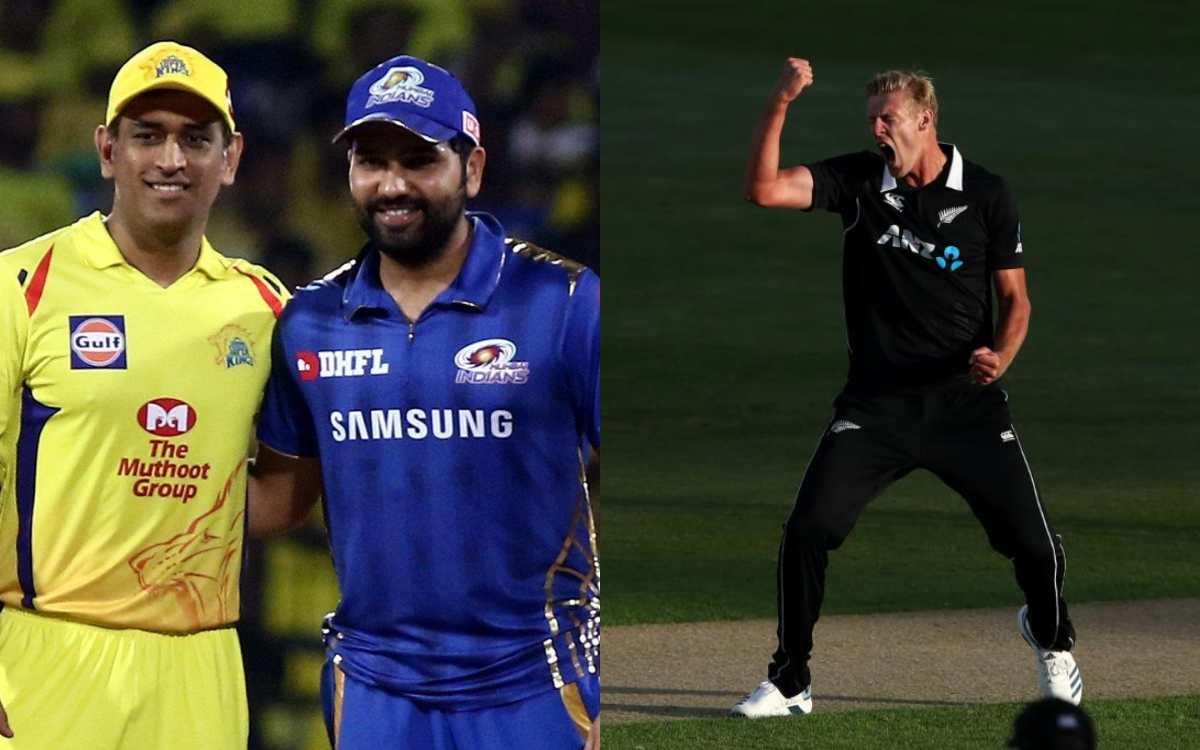 Cricket Image for IPL ऑक्शन में 6 फीट 8 इंच के कीवी खिलाड़ी का जलवा, धोनी और रोहित की सैलरी के बराबर