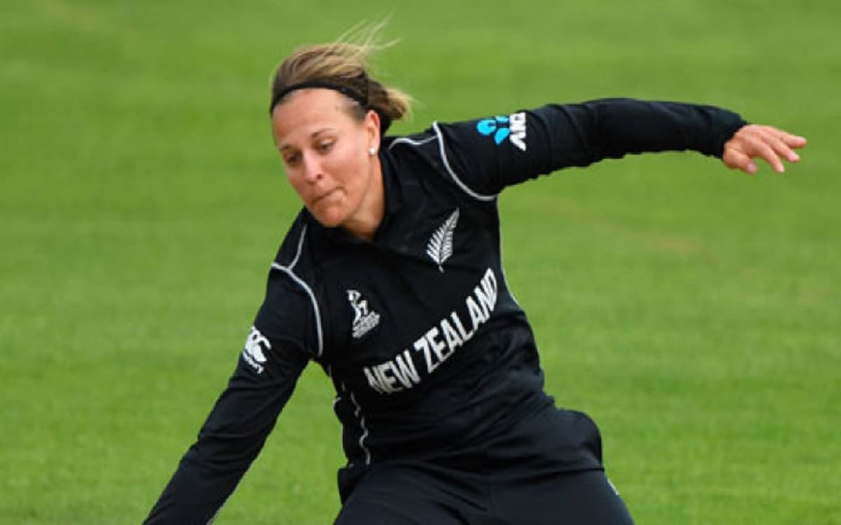 New Zealand women's team suffered big loss against England