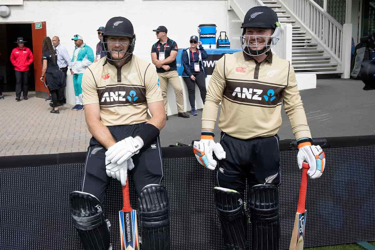 Cricket Image for New Zealand's Covid-19 Lockdown Hits Cricket, Venue For 4th Australia T20I Shifted