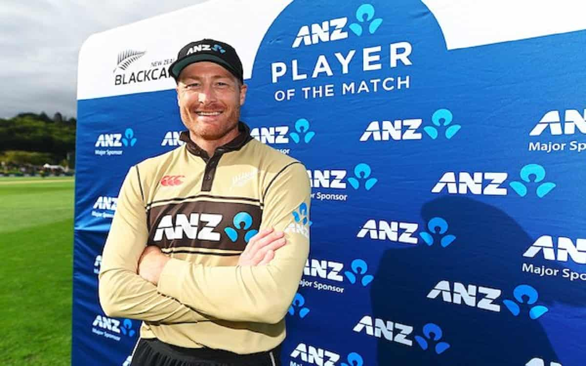 Cricket Image for NZ vs AUS: Australias Get Close Defeat From New Zealand In A Thrilling T20 Match