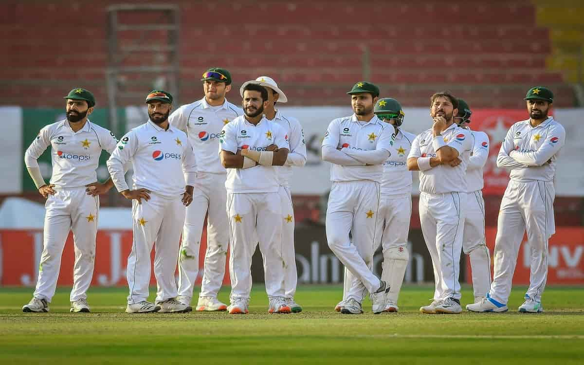 Pakistan can take revenge for '2007 loss' to South Africa, no change in team for Rawalpindi Test