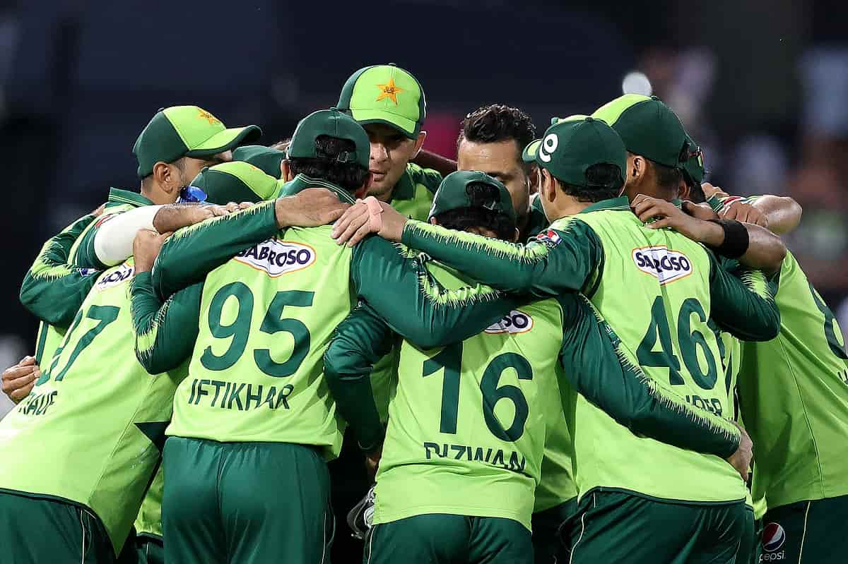 Cricket Image for Pakistan Seek Return To T20 Glory Days Against South Africa