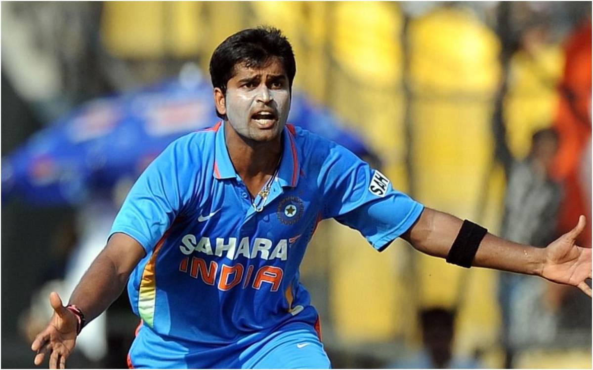 Cricket Image for BREAKING : विनय कुमार ने किया संन्यास का ऐलान, कभी आईपीएल में भी मचाया था धमाल