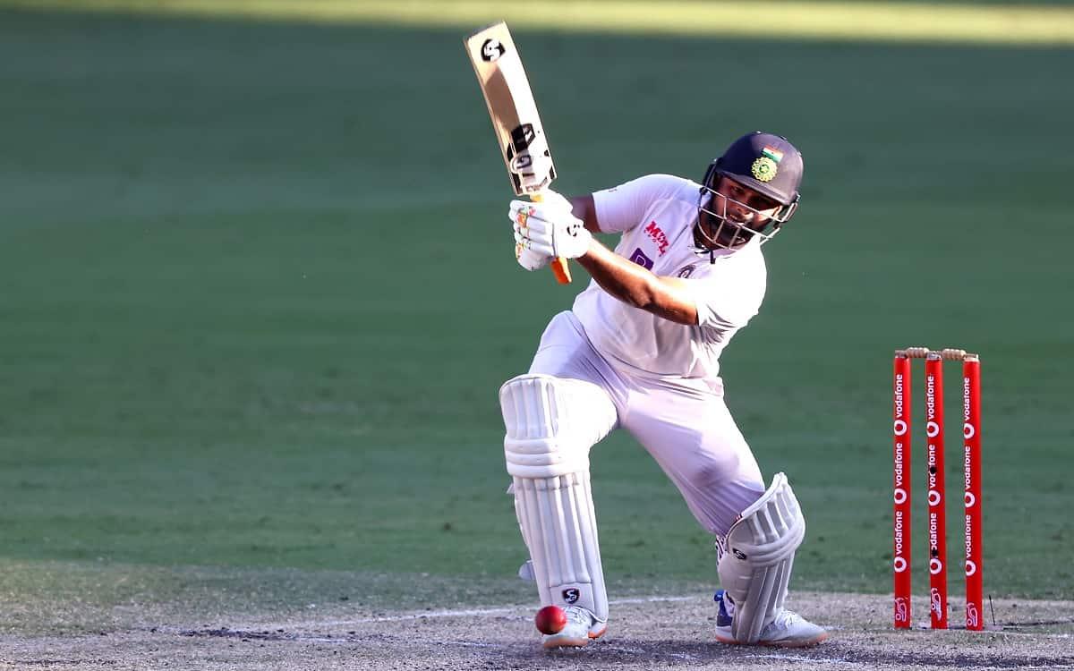 Cricket Image for IND vs ENG: 'पंत छू सकते है 100 टेस्ट मैचों का आंकड़ा', खिलाड़ी को लेकर पूर्व विके