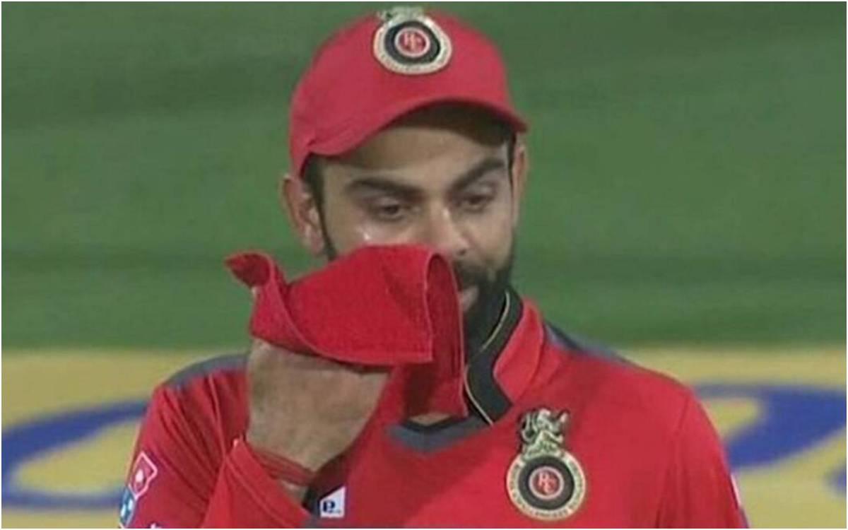 Cricket Image for 'ऐसे कैसे जीतोगे आईपीएल की ट्रॉफी', न्यूज़ीलैंड-ऑस्ट्रेलिया मैच में RCB के 6