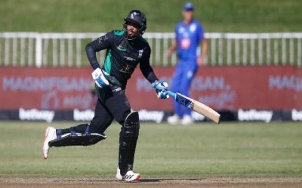 Cricket Image for SA T-20 Challenge: Simelane Replaces Injured Phehlukwayo For Dolphins