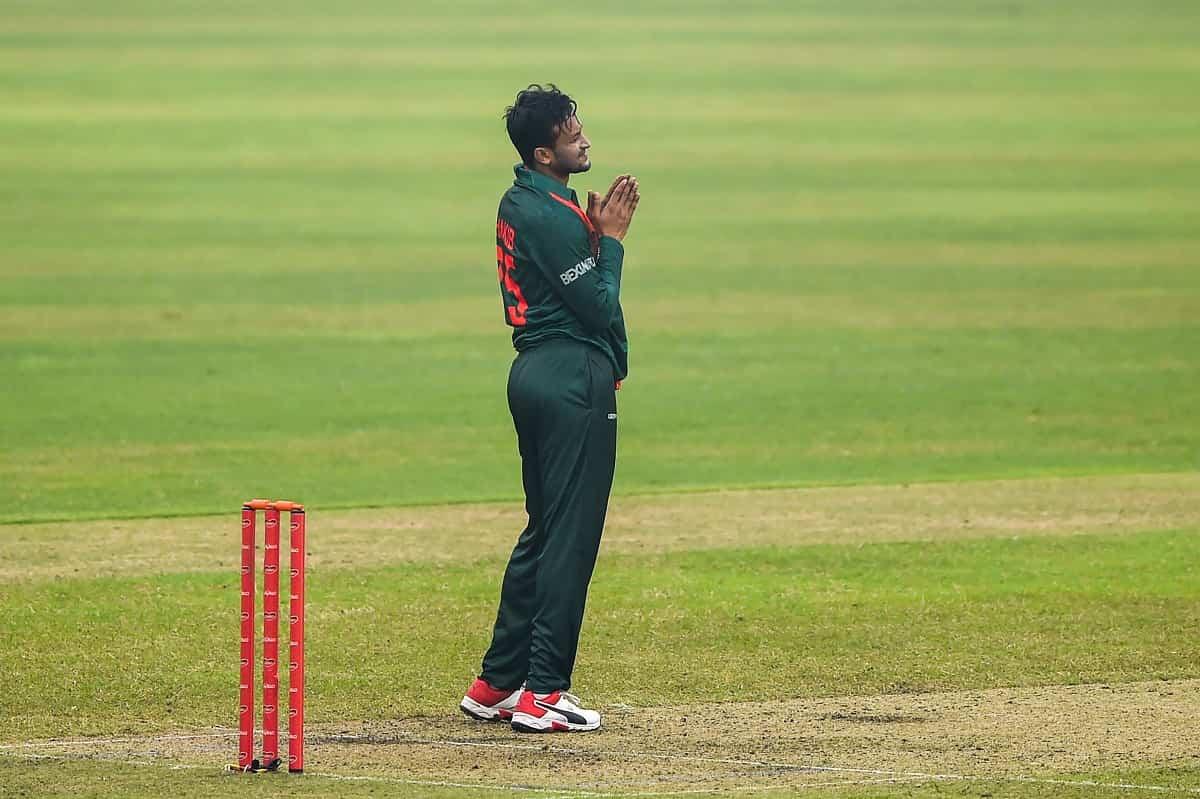 Cricket Image for Shakib Al Hasan Set To Miss Sri Lanka Series To Play In IPL 2021
