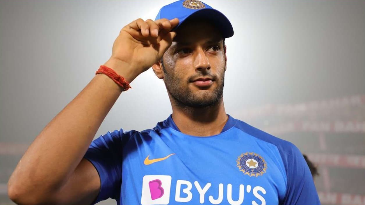 IPL auction: Rajasthan Royals bought Shivam Dubey for 4.4 crores, player's base price was 50 lakh
