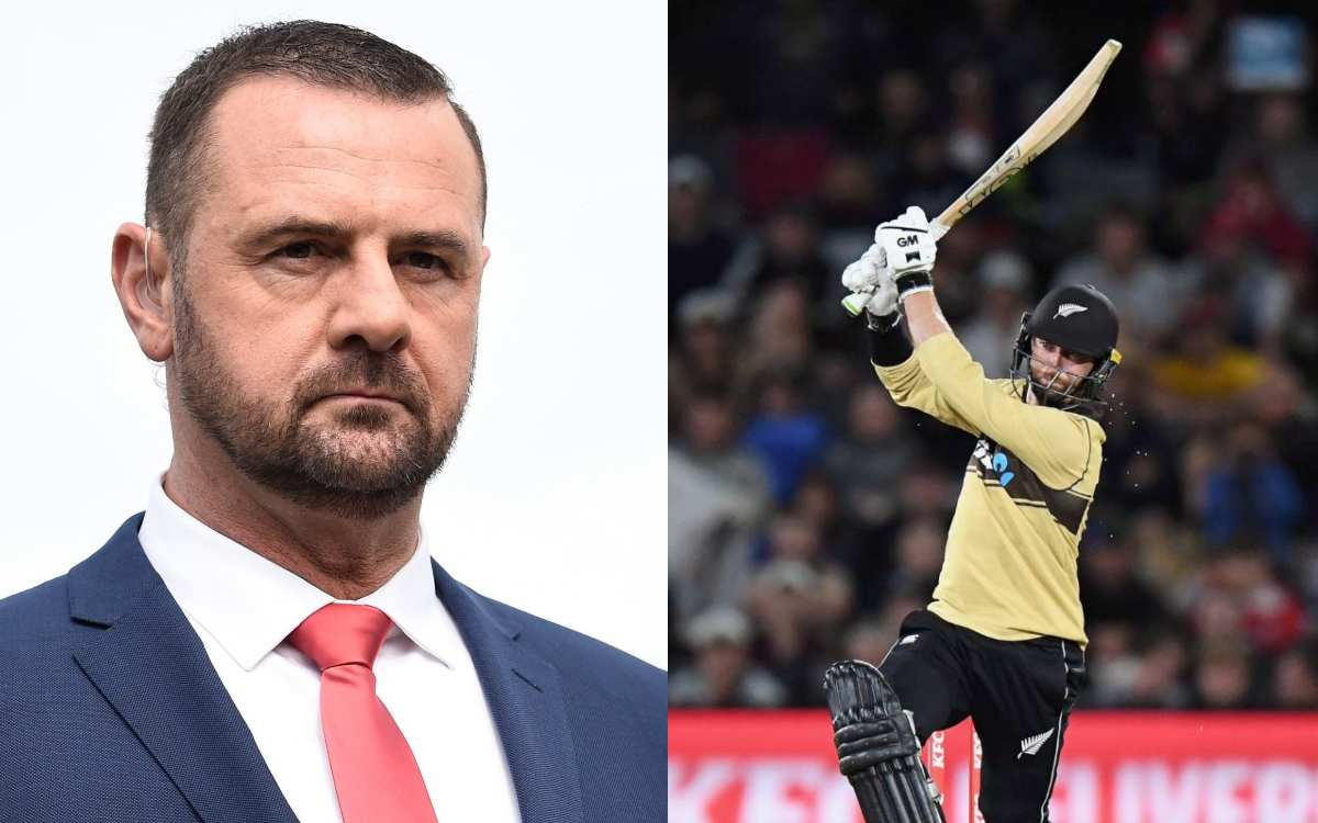 Cricket Image for Simon Doull Angry After NZ Players Overlooked In IPL Auction 2021