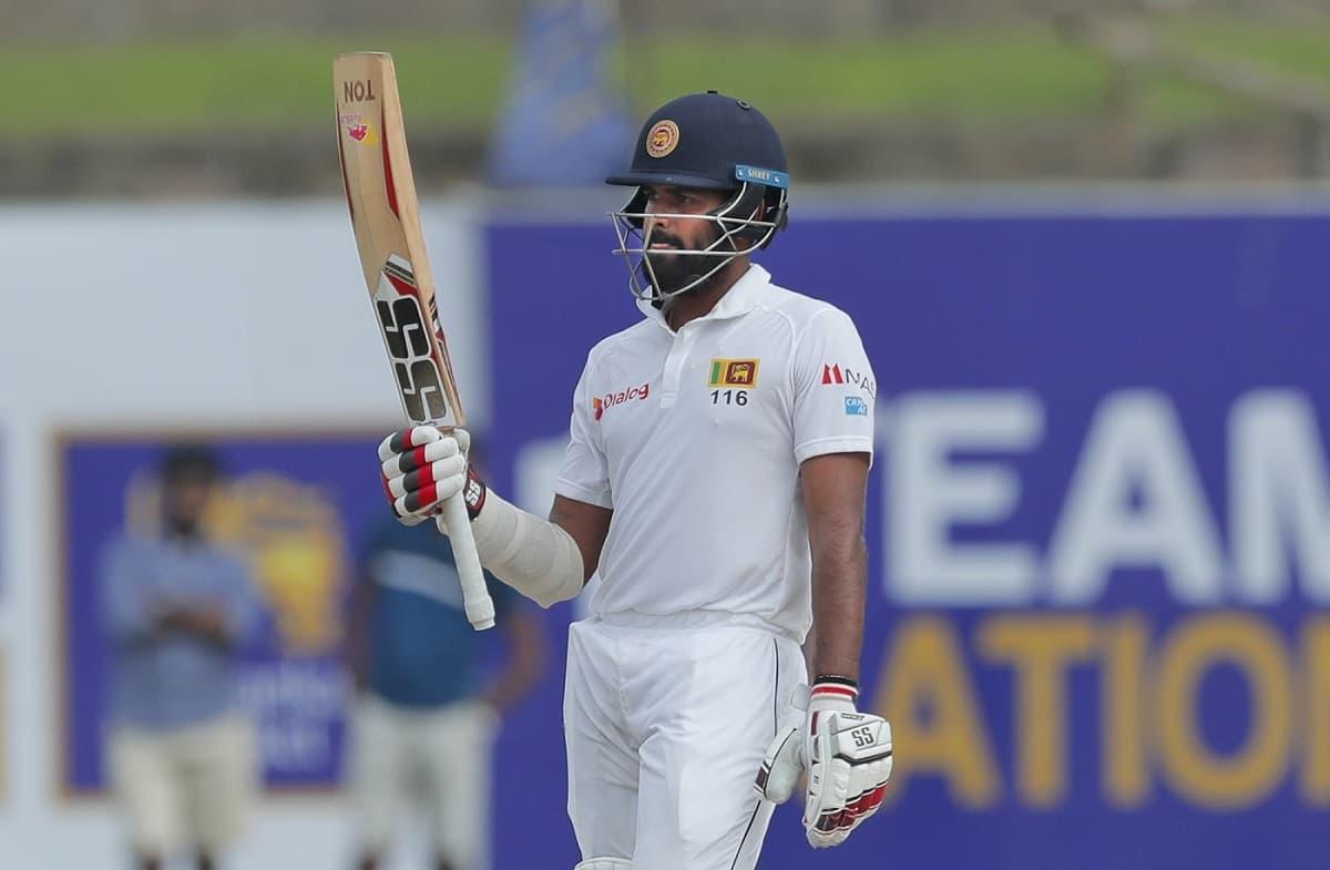 Cricket Image for SL Captain Thirimanne, Coach Arthur Test Positive For Covid-19