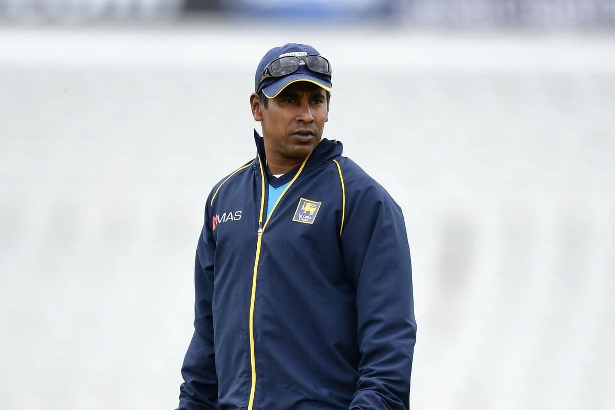 Cricket Image for Sri Lanka Names Chaminda Vaas As Bowling Coach For West Indies Tour