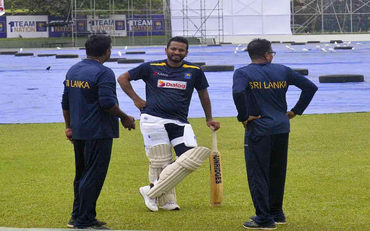 श्रीलंका के बांग्लादेश दौरे पर लगी मोहर, दोनों टीम मई में खेलेंगी तीन वनडे मैचों की सीरीज
