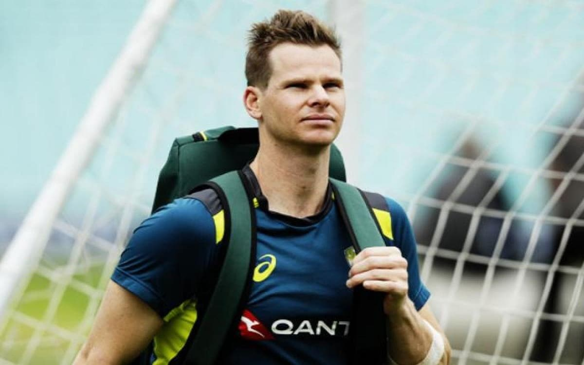 IPL auction: Delhi Capitals team bought Steve Smith for Rs 2.20 crore