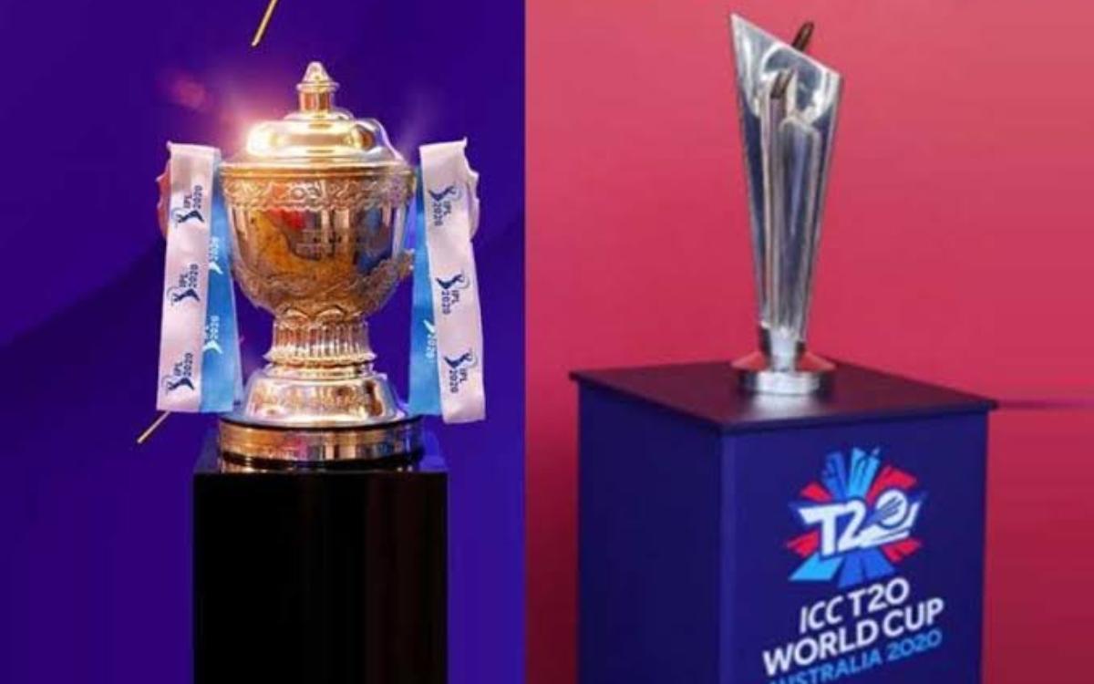 Cricket Image for IPL 2021 और टी-20 वर्ल्ड कप में  फैंस दिखेंगे या नहीं ?