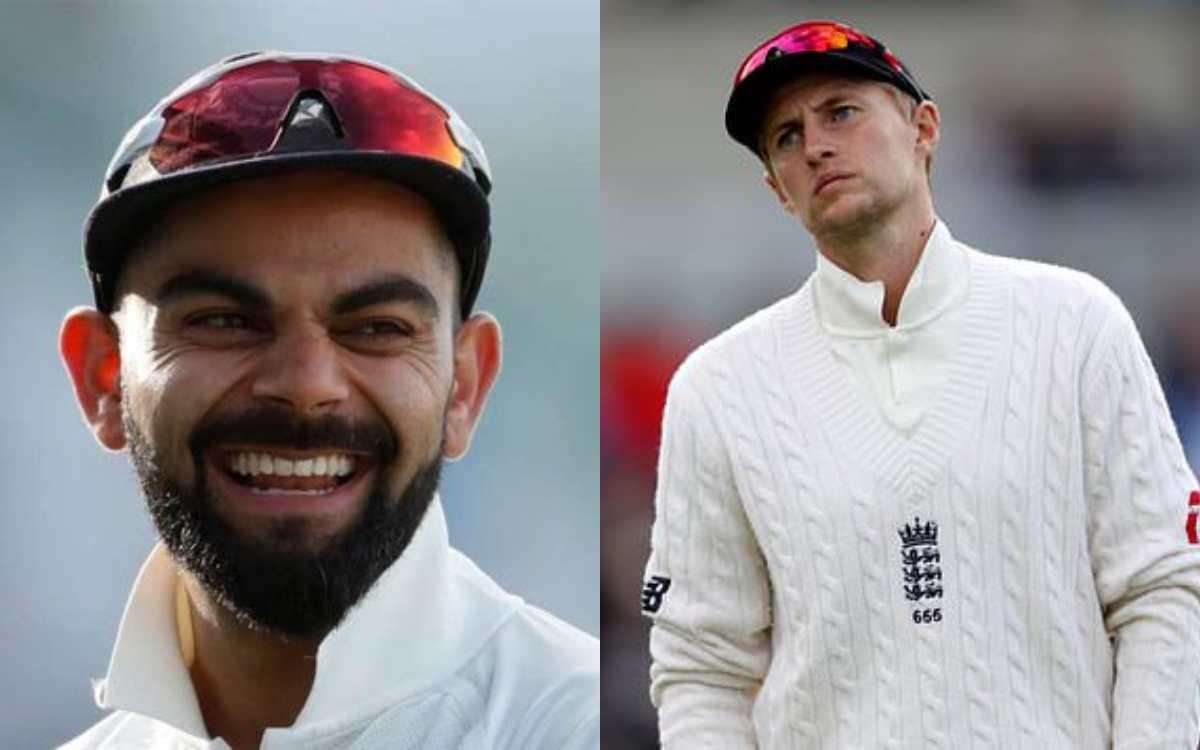 Cricket Image for 'ऐसा लगता है इंग्लैंड नहीं भारत के पास 241 रनों की लीड है', कमैंट्री के दौरान