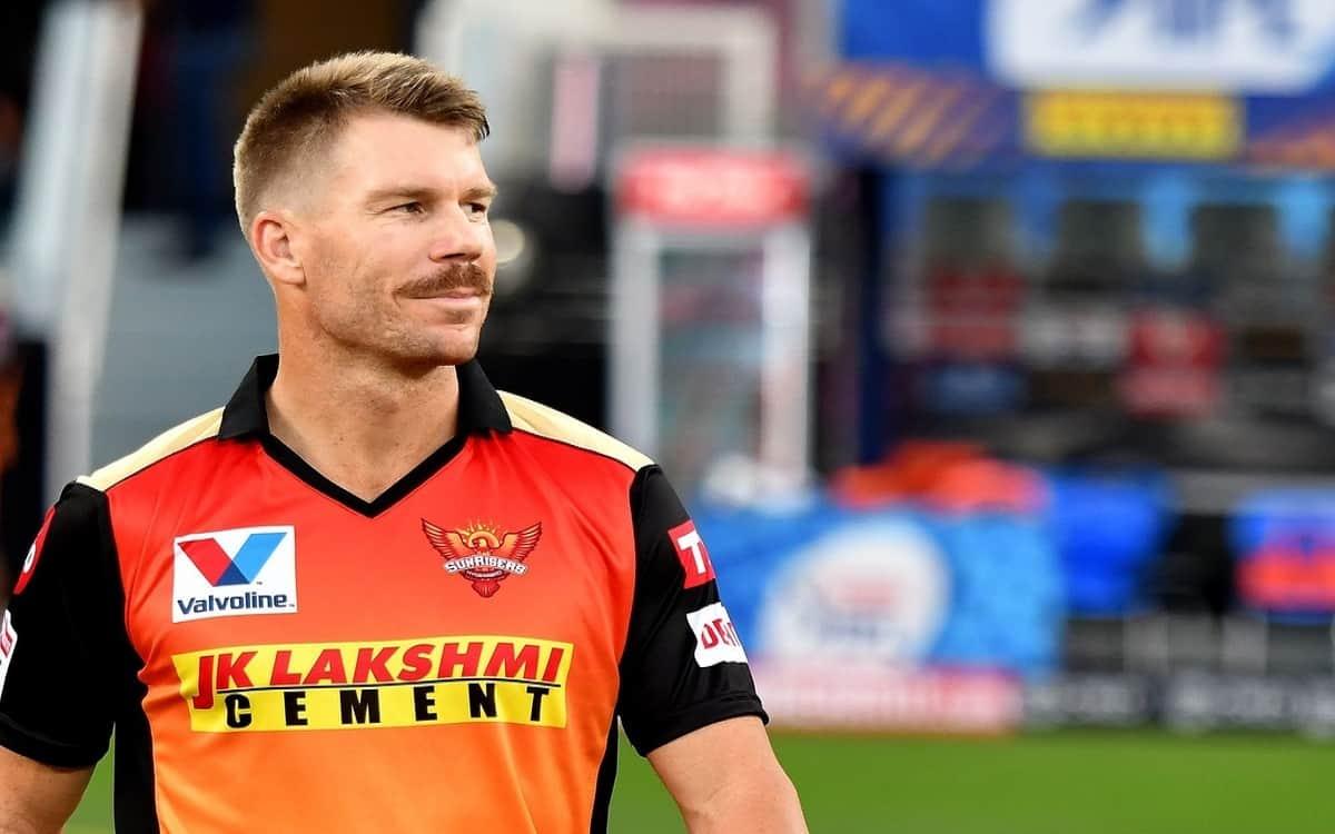 Cricket Image for  Sunrisers Hyderabad Opener David Warner Excited About Indian Premier League 2021