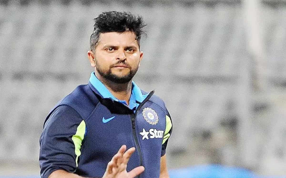 Suresh Raina To 'Captain' Uttar Pradesh Dabbangs In Music League