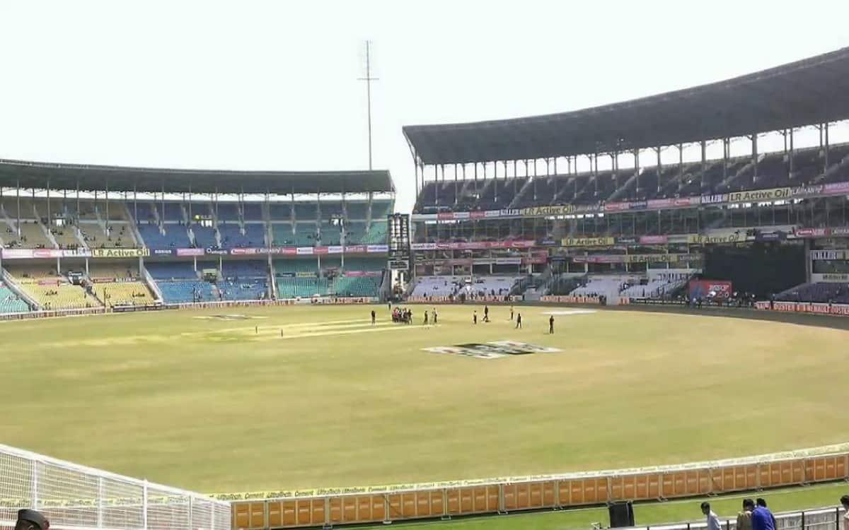 Vijay Hazare Trophy: Chhattisgarh got a big win by 8 wickets against Goa